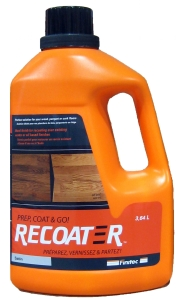 recoater