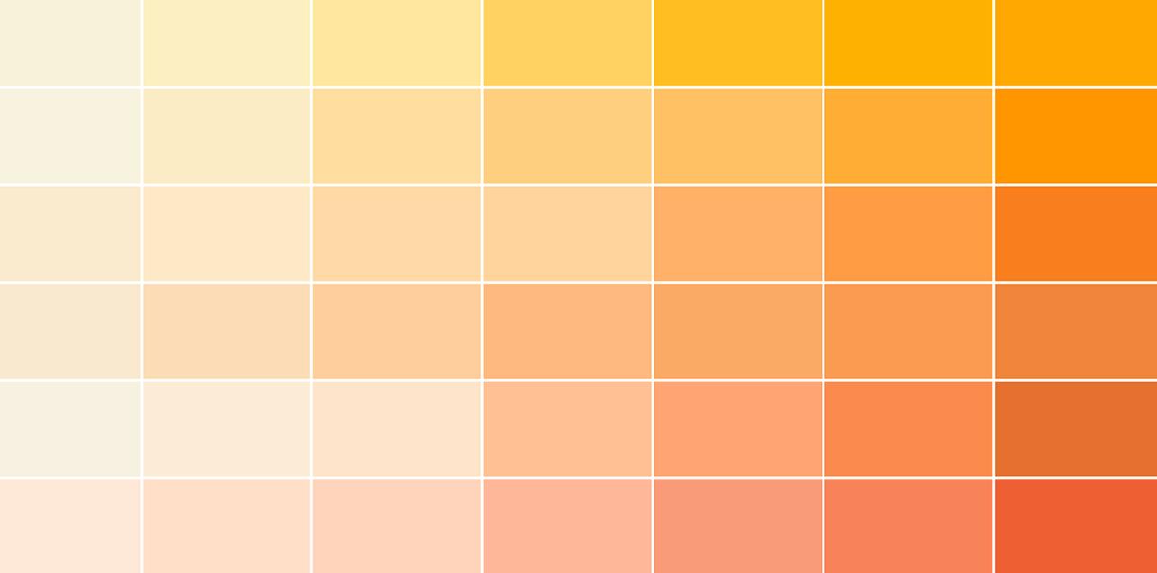 Decormondon en color chart color4 nvjuhfo Images